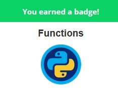 badge_Functions