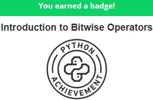 codecademy_bitwise