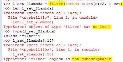 python_filter